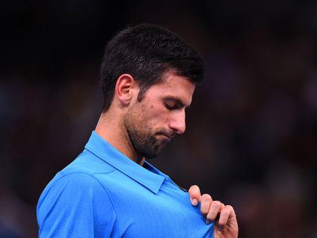 Soan ngoi Djokovic, Murray gianh vi tri so 1 the gioi - Anh 2