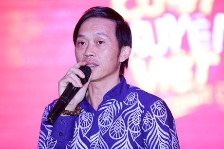 Cuoc doi Hoai Linh chua bao gio biet ninh hot ai - Anh 1