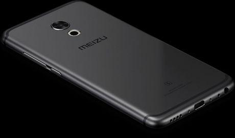 Meizu Pro 6s nang cap camera va dung luong pin - Anh 2