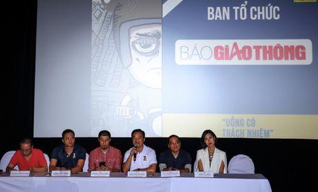 Soi dong le khai mac 7 Film Fest nam 2016:'Uong co trach nhiem' - Anh 1