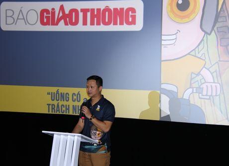 Soi dong le khai mac 7 Film Fest nam 2016:'Uong co trach nhiem' - Anh 2