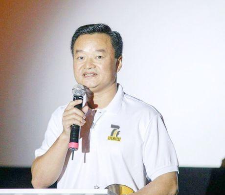 Soi dong le khai mac 7 Film Fest nam 2016:'Uong co trach nhiem' - Anh 3