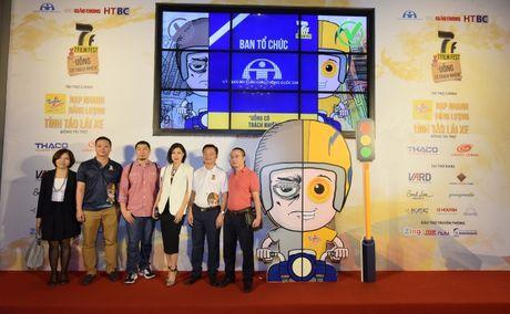 Soi dong le khai mac 7 Film Fest nam 2016:'Uong co trach nhiem' - Anh 5