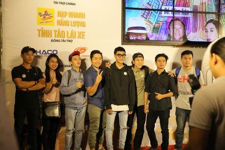 Soi dong le khai mac 7 Film Fest nam 2016:'Uong co trach nhiem' - Anh 6