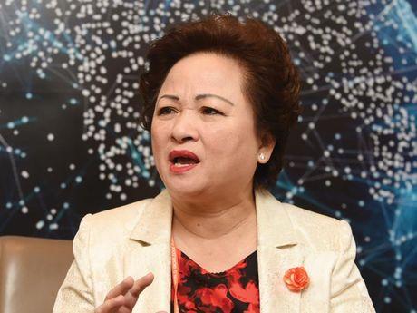 Doanh nhan Nguyen Thi Nga, Chu tich Tap doan BRG: Hay nhin vao cau chuyen cua toi de thay moi truong kinh doanh o Viet Nam - Anh 1