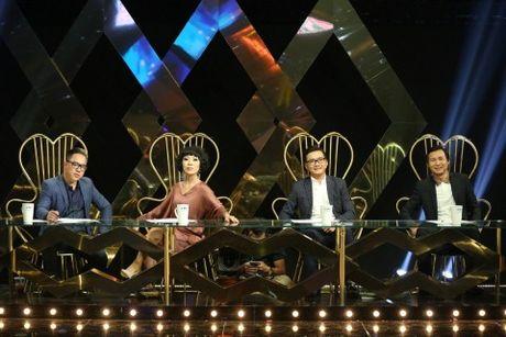 NSUT Vu Thanh Vinh: 'En vang 2016' dang lam cuoc lot xac - Anh 2