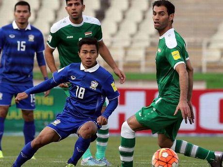HLV Kiatisuk thiet quan luat truoc AFF Suzuki Cup - Anh 2