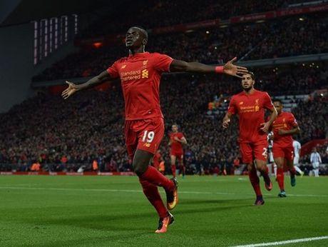 Liverpool co mot vu khi vuot troi cac ung vien vo dich Premier League khac - Anh 1