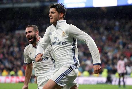 CAP NHAT tin toi 5/11: Mourinho van bao ve Ibra. Sanchez va Oezil cung dang the gioi nhu Aguero - Anh 3