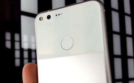 Pixel va iPhone 7 - Smartphone nao duoc bao mat tot hon? - Anh 1