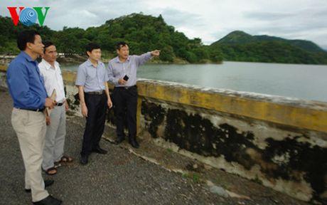 Cac tinh Nam Trung Bo, Tay Nguyen thiet hai nang ne do mua lu - Anh 2