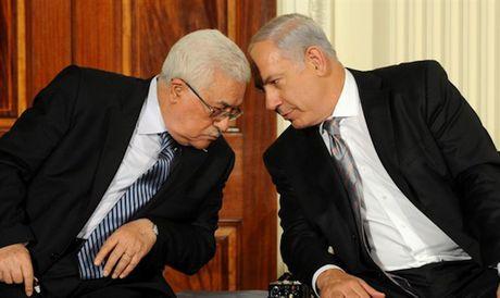 Nga khong muon thay My lam trung gian hoa giai Israel-Palestine - Anh 1