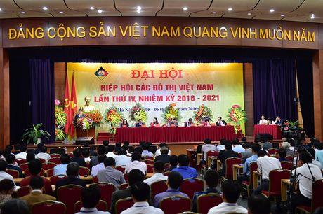 ACVN phai gop phan giai quyet hieu qua cac thach thuc cua do thi Viet Nam - Anh 2