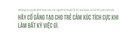 Cach day con khac biet cua me Tay va me Viet - Anh 13