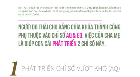 Cach day con khac biet cua me Tay va me Viet - Anh 2