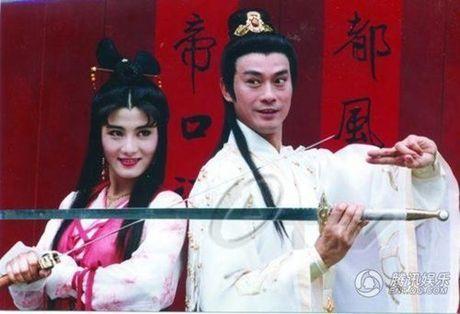 Kho nhan ra 'nu than Kung Fu' vi guong mat bien dang - Anh 2
