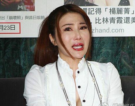 Kho nhan ra 'nu than Kung Fu' vi guong mat bien dang - Anh 4
