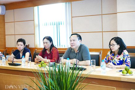 Bao dien tu Dan Viet - To chuc Global Friends: 10 nam 1 hanh trinh thien nguyen - Anh 4