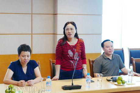 Bao dien tu Dan Viet - To chuc Global Friends: 10 nam 1 hanh trinh thien nguyen - Anh 5