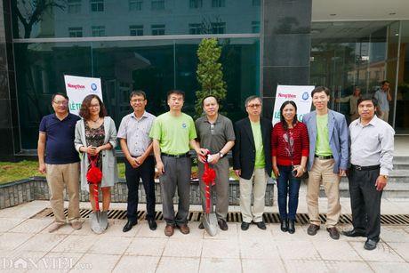 Bao dien tu Dan Viet - To chuc Global Friends: 10 nam 1 hanh trinh thien nguyen - Anh 9