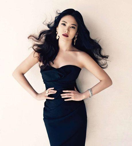 Nhung canh phim 'vuot rao' cua ngoc nu Song Hye Kyo - Anh 10