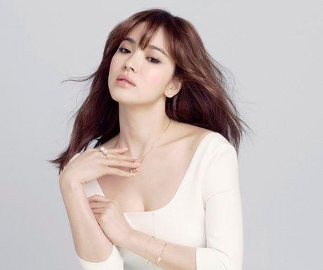 Nhung canh phim 'vuot rao' cua ngoc nu Song Hye Kyo - Anh 11