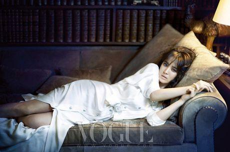 Nhung canh phim 'vuot rao' cua ngoc nu Song Hye Kyo - Anh 12
