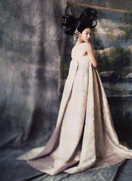 Nhung canh phim 'vuot rao' cua ngoc nu Song Hye Kyo - Anh 15