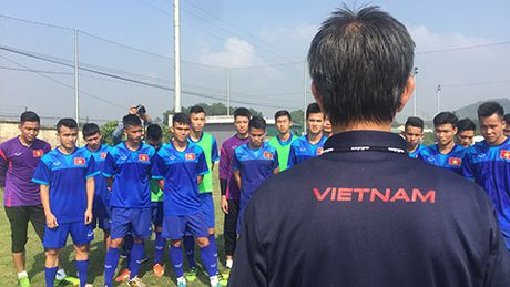 Vi sao U19 Viet Nam se la nong cot cua DT U22 tai Trung Quoc? - Anh 1