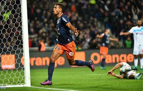 Vong 12 Ligue 1: Falcao bay cao cung Monaco, Marseille chim vao khung hoang - Anh 2