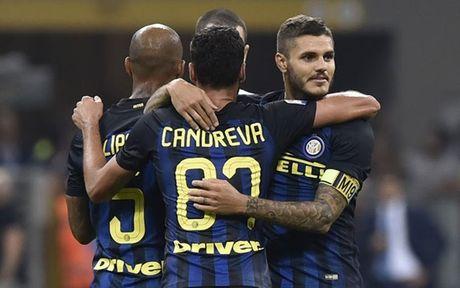 00h00 ngay 07/11, Inter Milan vs Crotone: Thay tuong co doi van? - Anh 1