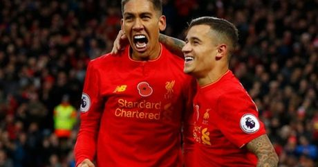 TRUC TIEP Liverpool 6-1 Watford: Liverpool soan ngoi dau Chelsea (KT) - Anh 1