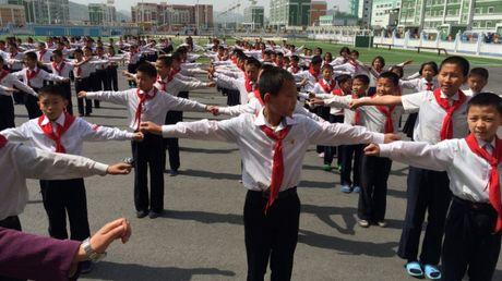 Cuoc song muon mau o Trieu Tien qua anh CNN - Anh 4