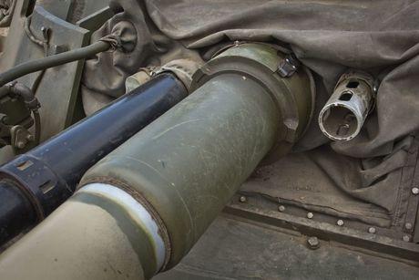 Li do xe chien dau bo binh BMP-3F ban chay o DNA - Anh 12
