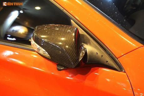 Hyundai Genesis Coupe do body 'doc' tai Sai thanh - Anh 5