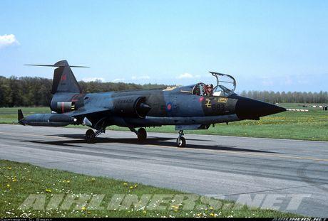 Vi sao F-104 lai la tiem kich toi te nhat lich su? - Anh 10