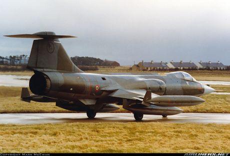 Vi sao F-104 lai la tiem kich toi te nhat lich su? - Anh 11