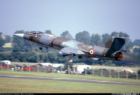 Vi sao F-104 lai la tiem kich toi te nhat lich su? - Anh 12
