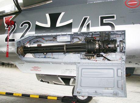 Vi sao F-104 lai la tiem kich toi te nhat lich su? - Anh 14