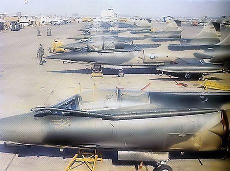 Vi sao F-104 lai la tiem kich toi te nhat lich su? - Anh 15