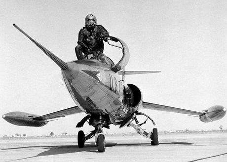 Vi sao F-104 lai la tiem kich toi te nhat lich su? - Anh 6