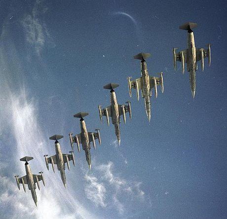 Vi sao F-104 lai la tiem kich toi te nhat lich su? - Anh 8