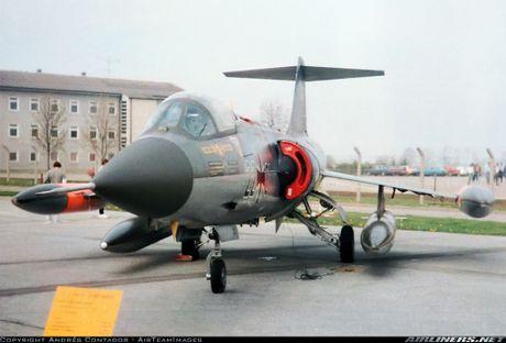 Vi sao F-104 lai la tiem kich toi te nhat lich su? - Anh 9