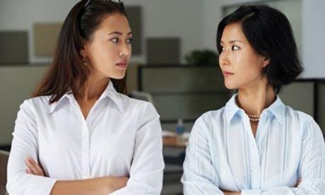 Cai nhau voi me ban trai vi benh than tuong Han Quoc - Anh 1