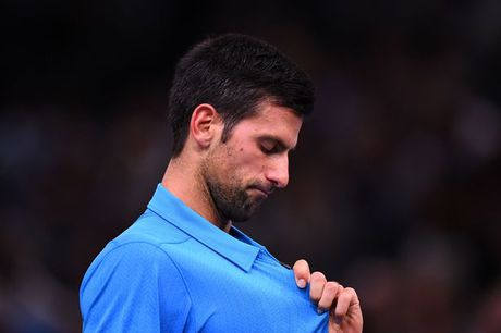 Soan ngoi Djokovic, Murray chinh thuc di vao lich su - Anh 2