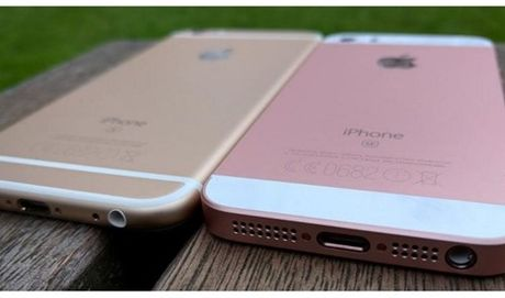 Ban tiep noi iPhone SE khong ra mat dau nam 2017 - Anh 1