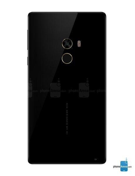 """Xiaomi Mi MIX """"chay hang"""" chi sau 10 giay mo ban - Anh 10"""