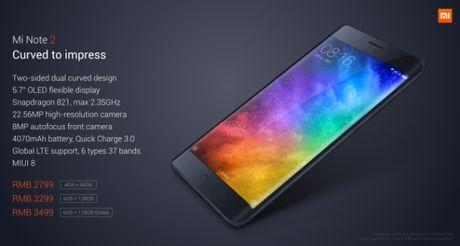 """Xiaomi Mi MIX """"chay hang"""" chi sau 10 giay mo ban - Anh 12"""