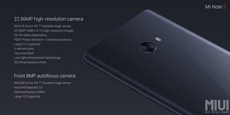 """Xiaomi Mi MIX """"chay hang"""" chi sau 10 giay mo ban - Anh 13"""