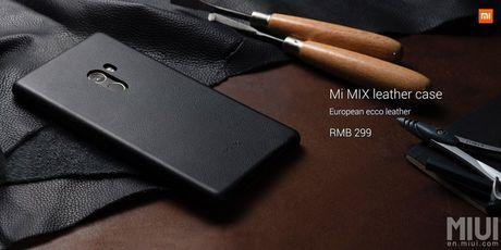 """Xiaomi Mi MIX """"chay hang"""" chi sau 10 giay mo ban - Anh 5"""